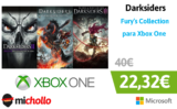 Darksiders Fury's Collection para Xbox