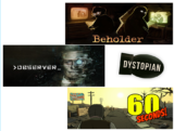 Dystopian Bundle para Steam