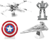 Chollitos en maquetas Star Wars