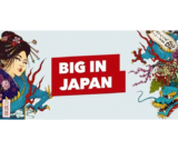 Tema Big in Japan para PSN gratis