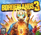 Borderland 3 para Epic Game solo 38,8€