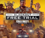 Call of duty Blackout GRATIS