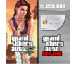 Grand Theft Auto V + Cash Card Great White Shark solo 12,14€