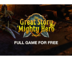 Greetings Mighty Hero para PC GRATIS