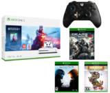 Packazo Xbox One S 1TB solo 229€