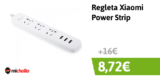 Regleta Xiaomi Power Strip