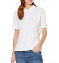 Polo TH Essential Regular Tommy Hilfiger para mujer solo 32,9€