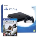 Consola PS4 Slim 500GB + Assasin´s Creed IV