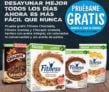 Reembolso Nestle Chocapic y Fitness