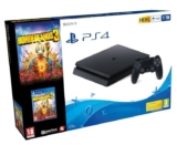 PS4 Slim 1TB + Borderlands 3 solo 289,9€