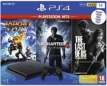 Playstation 4 (PS4)1TB solo 249,9€