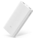 Xiaomi Powerbank 2C QC 3.0 20000mAh solo 12.8€