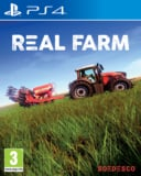Real Farm para PS4 solo 0,4€