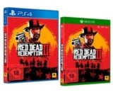 Red Dead Redemption 2 para PS4/ONE solo 45,9€