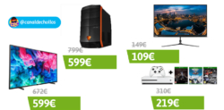 Rednight de Mediamarkt (24/4/2018)