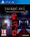 Resident Evil: Origins Collection para PS4 solo 5,9€