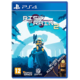 Risk of Rain 2 para ps4 solo 19,9€