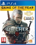 Juego PS4: Witcher 3: Wild Hunt GOTY solo 21,9€