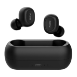 Mini auriculares bluetooth QCY T1C solo 17,7€