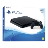 PS4 Slim 500GB solo 240€