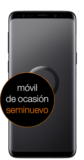Samsung Galaxy S9 y S8 a precio de chollo en Orange