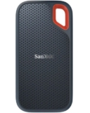 SSD Portable SanDisk Extreme 2TB solo 275,7€