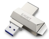 Pendrive metálico Eaget F70 USB 3.0 128GB solo 10,8€