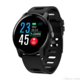 Smartwatch con pantalla a color solo 15,2€