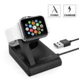 Cargador Magnético Plegable MFI Certificado para Apple Watch