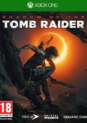 Shadow of the Tomb Raider para XOne
