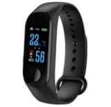 Smartband color M3 Plus solo 2,9€