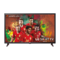 LG televisor 32 Smart TV LJ610V negro Km0