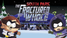 South Park: The Fractured But Whole (Físico para PC) solo 21,05€