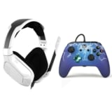 Pack Gaming Cascos + Mando Xbox One solo 36,9€