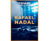 Tennis World Tour Rafael Nadal DLC GRATIS