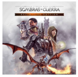 La tierra media: Sombras de Guerra Definitive Edition para Steam solo 7,5€