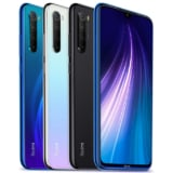 Xiaomi Redmi Note 8 Global solo 123€