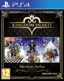 Kingdom Hearts: The Story so far solo 19,3€