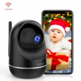 Victure ip wifi 1080p HD solo 19,9€