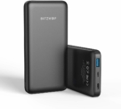 Power bank 10000mAh con 2 entradas solo 12,5€