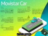 Movistar Car 3GB + Instalación + Primer Mes