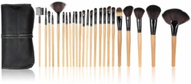 Anself – Set de brochas para maquillaje solo 10.4€