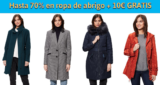 Hasta 70% de dto en Attrait Paris + 10€ GRATIS Showroomprive