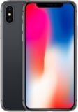 Apple iPhone X 256GB Space Grey solo 737,6€