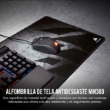 Alfombrilla Corsair MM300 solo 19,9€