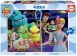 Puzzle Toy Story 4 solo 8,4€