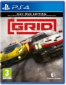 Grid Day One Edition PS4 solo 22,9€