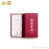 Xiaomi 5 in 1 Smart Home Security Kit solo 41.3€