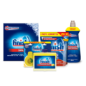 Finish Pro Kit All In One