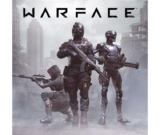 Warface Nintendo Switch GRATIS